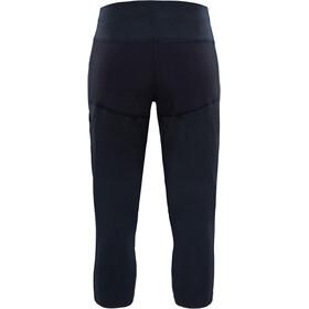 The North Face Mezurashi Naiset Pitkät housut , musta